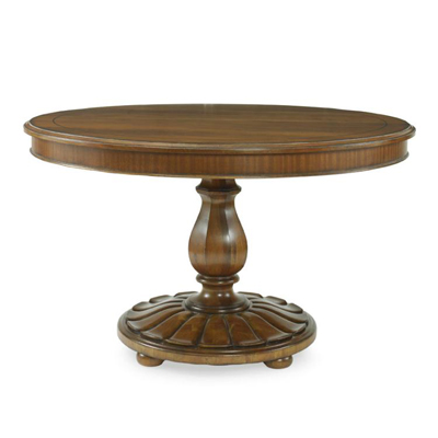 Century Cliveden Round Dining Table