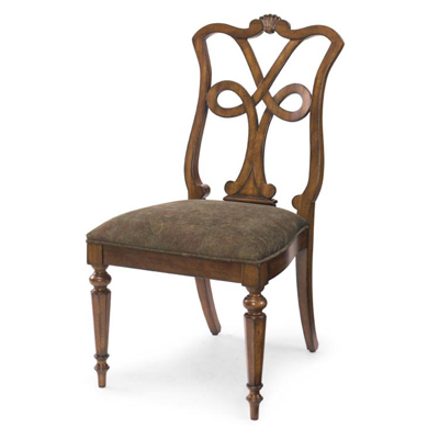 Century Redcliffe Side Chair
