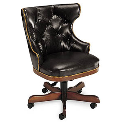 Century Camden Executive Chair