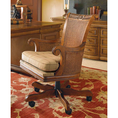 Century Sanibel Executive Chair