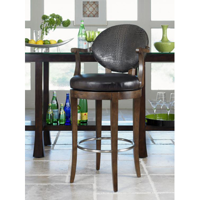 Century Bryant Bar Stool