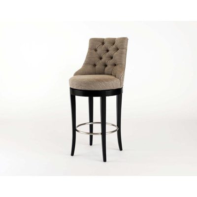 Century Linden Counter Stool