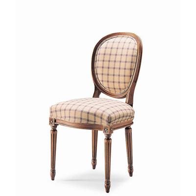 Century Louis XVI Side Chair