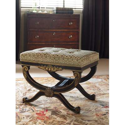 Century French Footstool