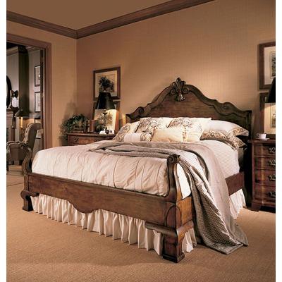 Century Bed Queen