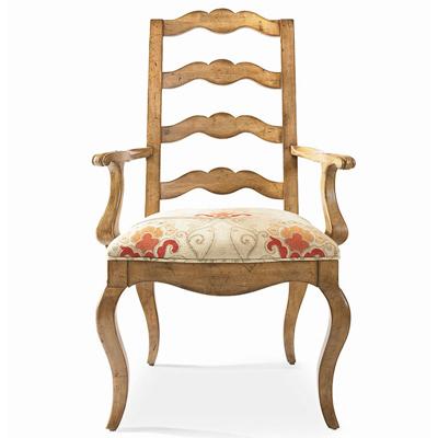 Century Ladderback Arm Chair