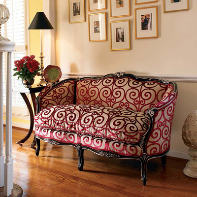 Century Martha Apt Sofa
