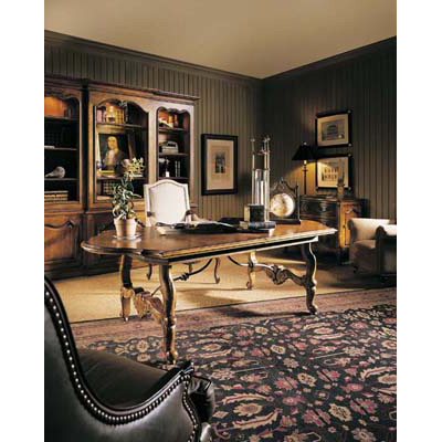 Century Rhone Valley Dining Table