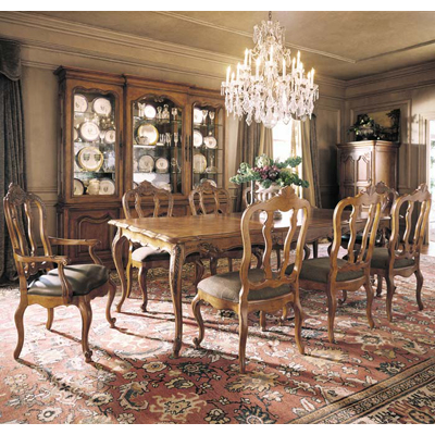 Century Costellane Dining Table