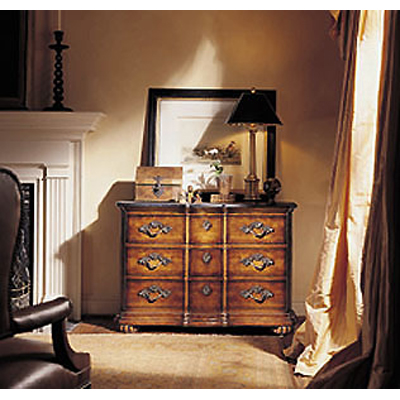 Century Norman Chest with Slate Top