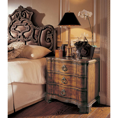 Century Wilton Commode