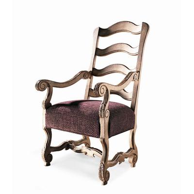 Century Ladder Back Side Chair