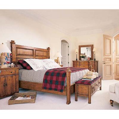 Century Molesworth Bed Queen