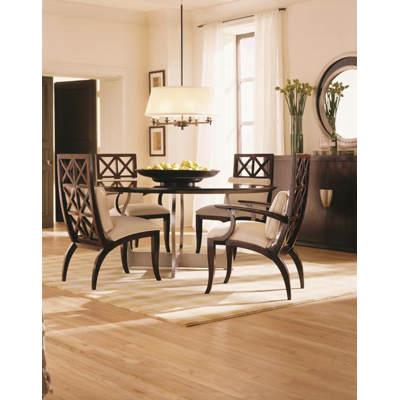 Century Element Dining Table