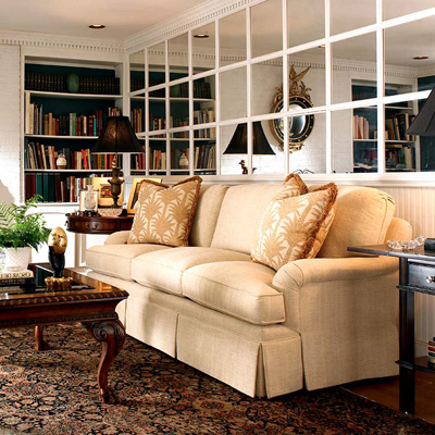 Century Walters Sofa
