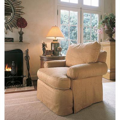Century Garcia Chair