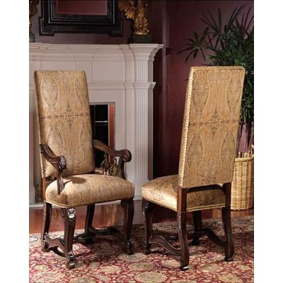 Century Sadler Side Chair