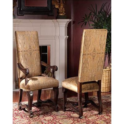 Century Sadler Arm Chair
