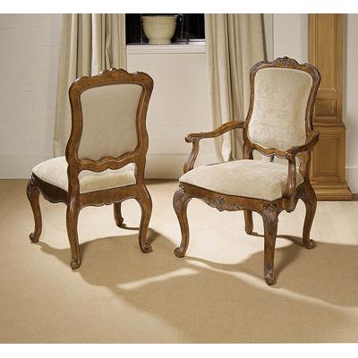 Century Keller Side Chair