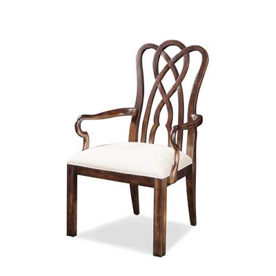 Century Dawson Arm Chair