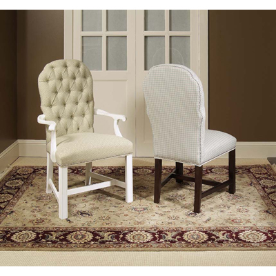 Century Bradford Side Chair