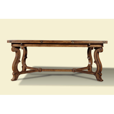 Century Carved Table Base