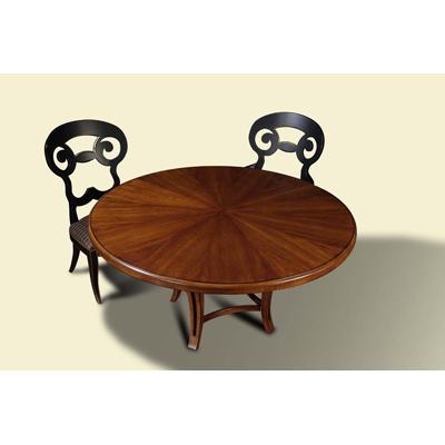 Century Pecan Wood Dining Top