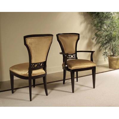 Century Fanwood Side Chair