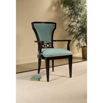 Century Fanwood Arm Chair