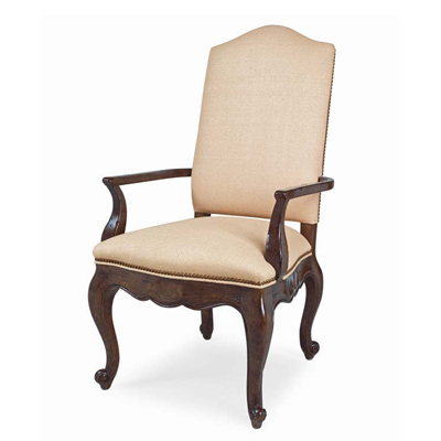 Century Lawrence Arm Chair