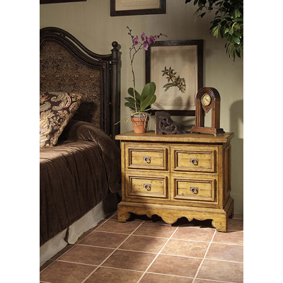 Century Bedside Chest