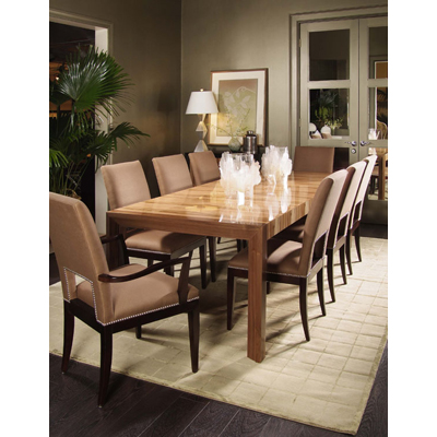 Century Parsons Dining Table