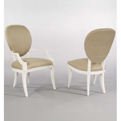 Century Opus Side Chair