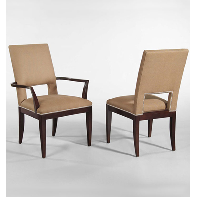 Century Hurst Arm Chair