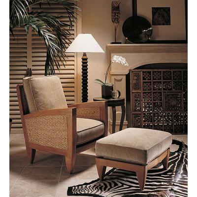 Century Water Hyacinth Chair