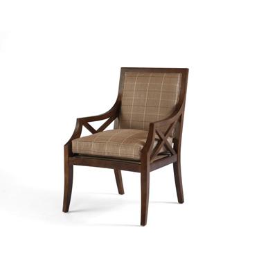 Century Gustav X Back Chair