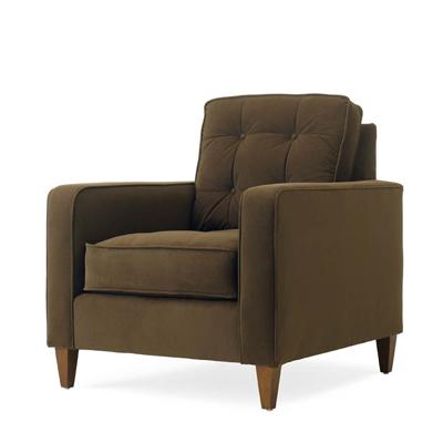 Century Marc Chair