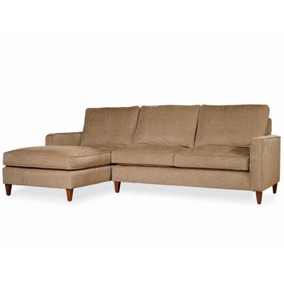 Century Pablo Armless Sofa