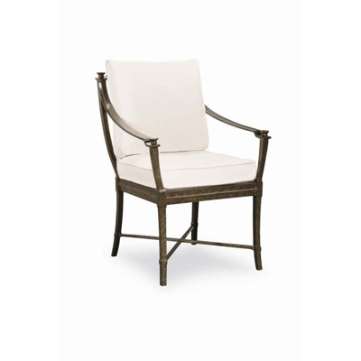 Century Dining Arm Chair