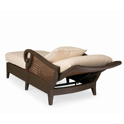 Century Articulating Chaise