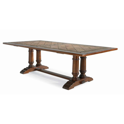 Century Rectangular Dining Table