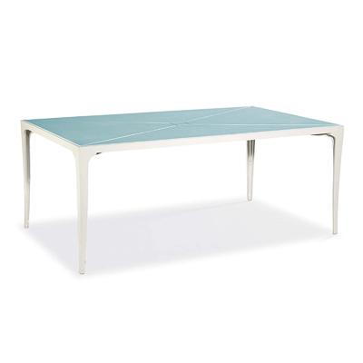 Century Rectangular Dining Table