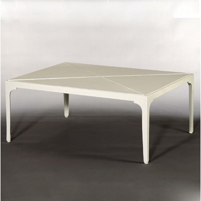Century Rectangular Cocktail Table