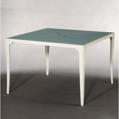 Century Square Dining Table