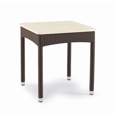 Century Square Side Table