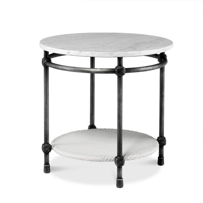 Century 23in Round Occasional Table