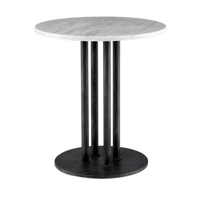 Century 22in Round Occasional Table