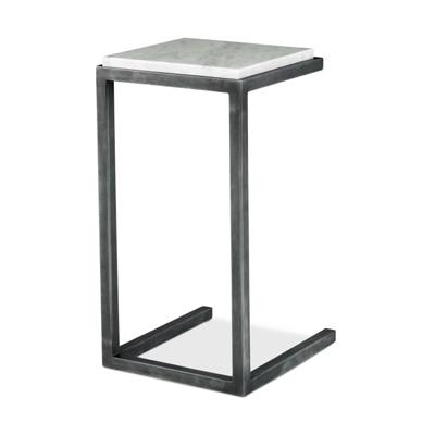 Century Rectangular Side Table