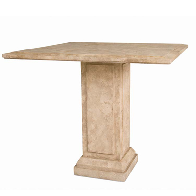Century Square Bar Table