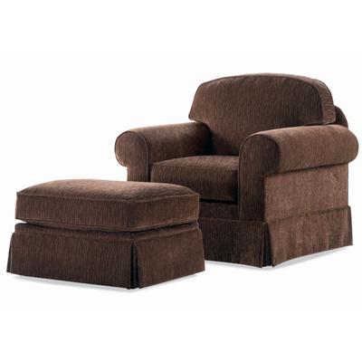 Century Norfolk Chair